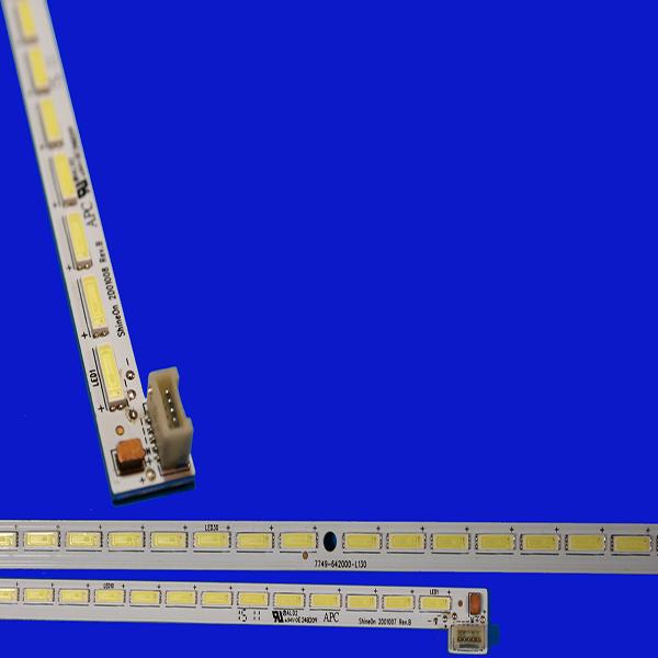بک لایت اسنوا 42S36