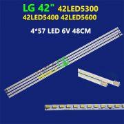 بک لایت ال جی 42LED5300 5400 5600