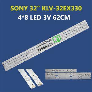 بک لایت سونی 32 اینچ KLV-32EX330