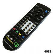 کنترل تلویزیون جی وی سی 220