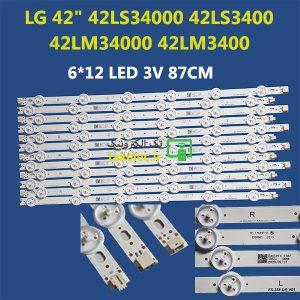 بک لایت ال جی 42 اینچ 42LS34000 LM34000
