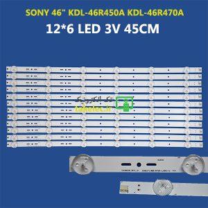 بک لایت سونی 46 اینچ KDL-46R450A 46R470A