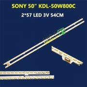 بک لایت سونی 50 اینچ KDL-50W800C