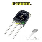 ترانزیستور e13009l 13009L