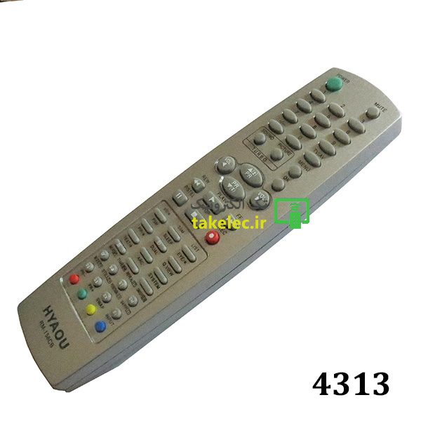 کنترل همه کاره ال جی 158C