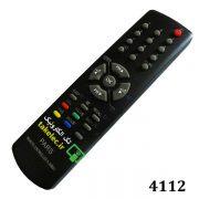 کنترل تلویزیون پارس D2