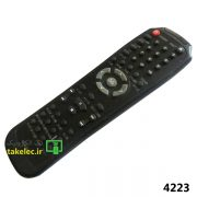 کنترل DVD مارشال 6129 مشکی