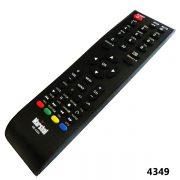 کنترل LCD مارشال 4224