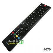 کنترل LCD مارشال 4228