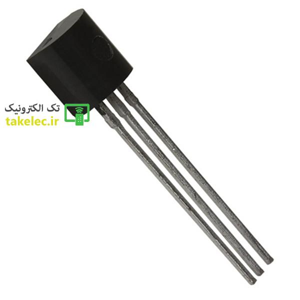 ترانزیستور 2N6517